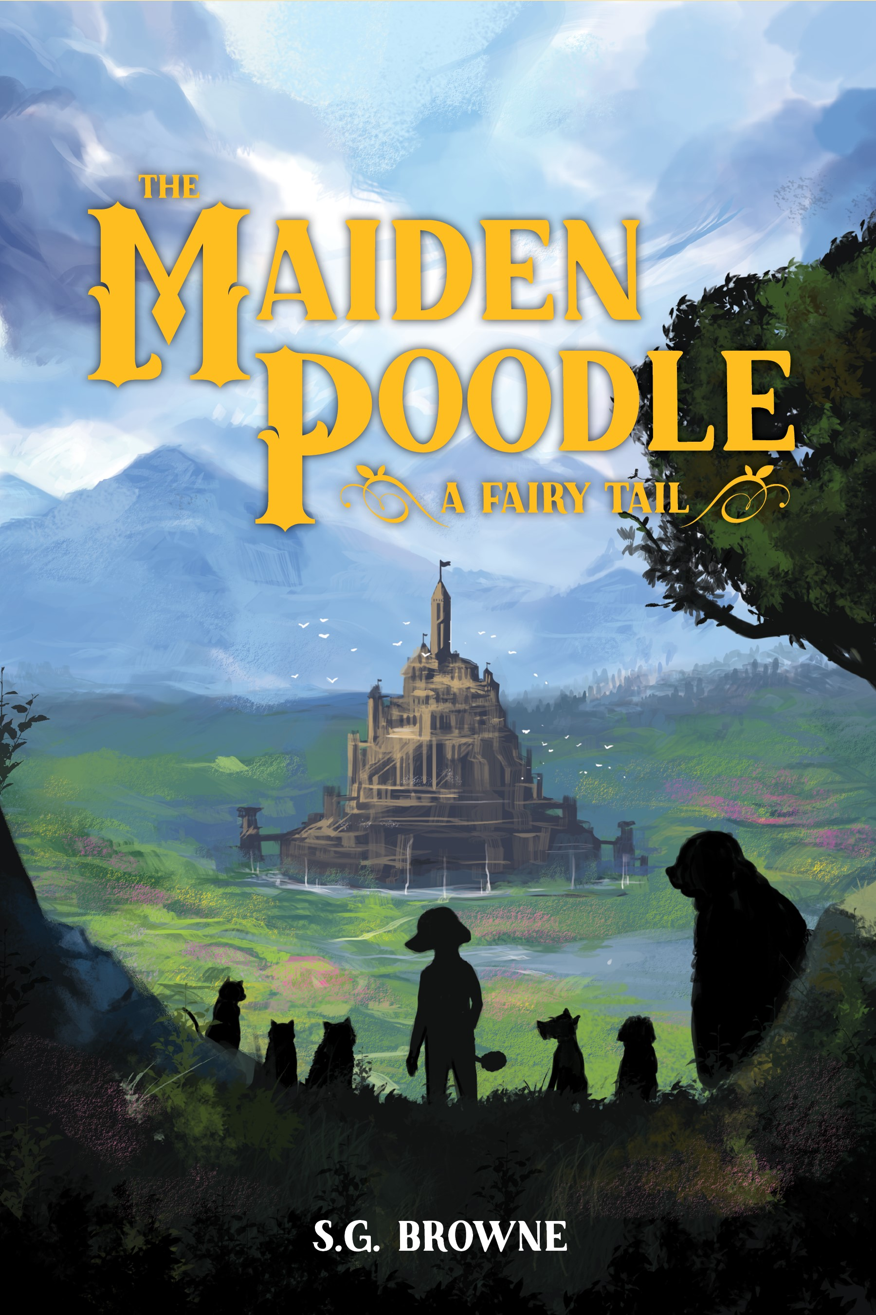Maiden Poodle Cover_FINAL